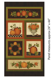 Harvest Berry - Panel