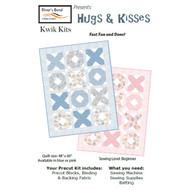 Hugs & Kisses Kwik Kit - Pink