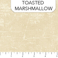 Toasted Marshmallow - Canvas