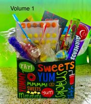 Snack Attack Volume 1