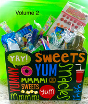 Snack Attack Volume 2