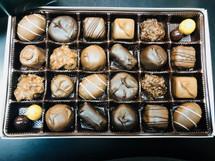 1 lb Box Chocolates