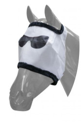 Showman® Cool Dude Mesh Fly Mask