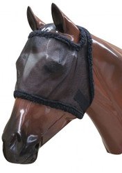 Mesh Nylon Fly Mask