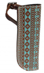 Showman ® Navajo Diamond flag carrier.
