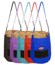 Showman ® Nylon Feed Bag.