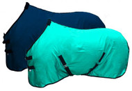 Showman ® 100% Breathable Summer Sheet.