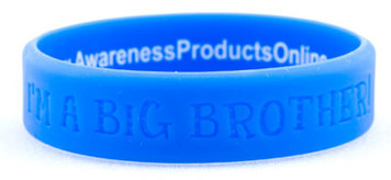 I'm a Big Brother Wristband FREE Shipping!