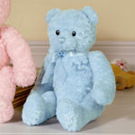 Teddy Bear Blue FREE Shipping!