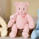 Teddy Bear Pink FREE Shipping!