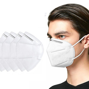 KN95 Medical Grade Mask Pack of 4 - FREE Shipping!