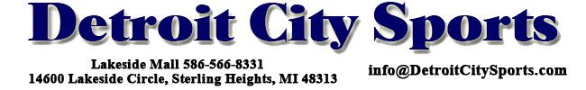 Detroit City Sports