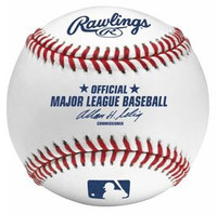 Rawlings Official Major League Baseball