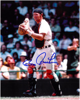 Bill Freehan Autographed Detroit Tigers 8x10 Photo #4