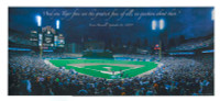 Ernie Harwell Commemorative Panoramic