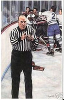 "Roy ""Red"" Storey Legends of Hockey Card #37"