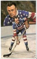 Harry Oliver Legends of Hockey Card #38