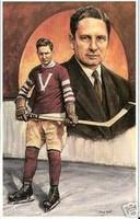 Frank Patrick Legends of Hockey Card #48