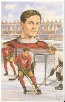 Charles Drinkwater Legends of Hockey Card #85