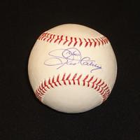 Joe Nathan Autographed Baseball
