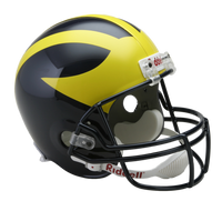 Michigan Helmet