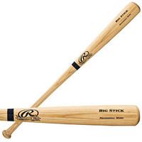 Al Kaline Autographed Rawlings Big Stick Bat - Tan (Pre-Order)