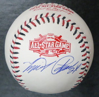 Miguel Cabrera Autographed 2015 All Star Game Baseball