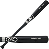 Kirk Gibson Autographed Rawlings Big Stick Bat - Black (Pre-Order)