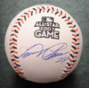 Miguel Cabrera Autographed 2007 All Star Baseball