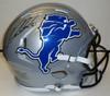 Ameer Abdullah Autographed Detroit Lions Speed Helmet