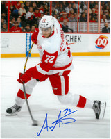 Andreas Athanasiou Autographed Photo