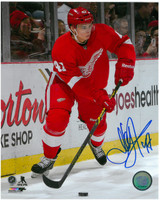 Alexey Marchenko Autographed Photo