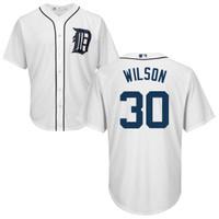 Alex Wilson #30 Jersey