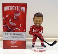 Niklas Kronwall Detroit Red Wings SGA Bobblehead