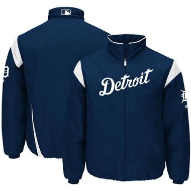 Detroit Tigers Dugout Jacket