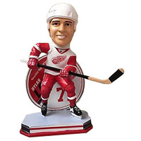 Dylan Larkin Forever Collectibles Detroit Red Wings Bobblehead