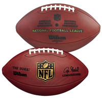 Kerryon Johnson Autographed Official NFL Game Ball (Pre-Order)
