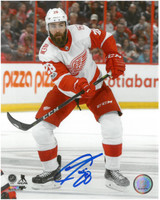 Martin Frk Autographed Detroit Red Wings 8x10 Photo  1 - Detroit ... bb07f8ab8