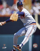 Jack Morris Autographed 8x10 Photo #3 - Road Pitching (Pre-Order)