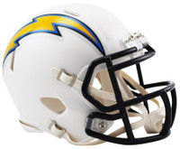 Los Angeles Chargers Riddell Mini Speed Helmet