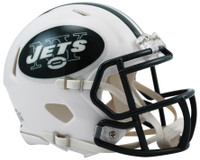 New York Jets Riddell Mini Speed Helmet