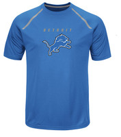 Detroit Lions Men's Majestic Fanfare T-shirt