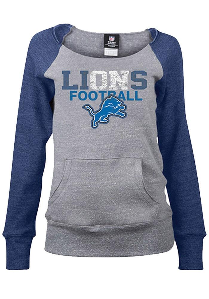 Detroit Lions Women's NFL Team Apparel