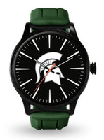 Michigan State University Sparo Cheer Fashion Watch