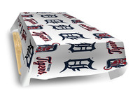 Detroit Tigers Rico Industries Table Cover