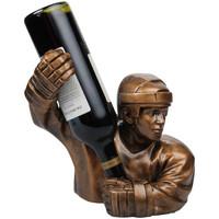 Detroit Red Wings Evergreen Wine Winger Bottle Holder