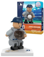 Detroit Tigers James McCann OYO