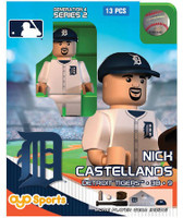 Detroit Tigers Nick Castellanos OYO
