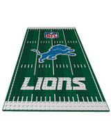 Detroit Lions OYO Display Plate
