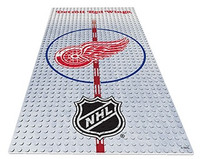 Detroit Red Wings OYO Display Plate